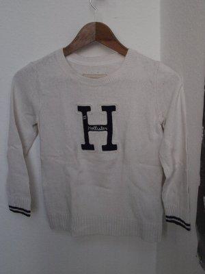 Pullover mit Logografik von Hollister