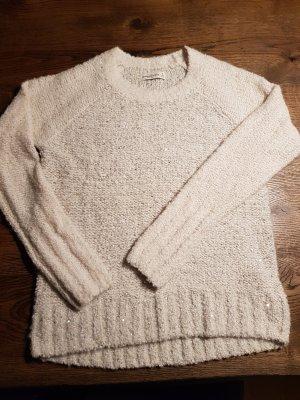 Pullover mit Mini-Pailetten