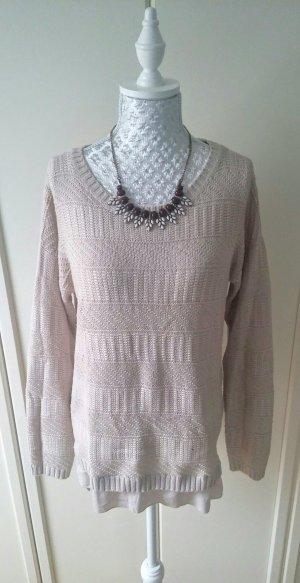 Pullover mit Musterung von C&A