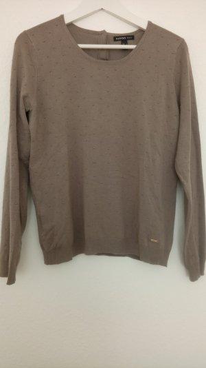 Pullover mit Noppen von Mango L