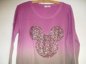 Pullover mit Pailletten, Marke Smilla - Kaschmir