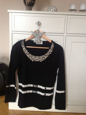 Amy Vermont Sweater veelkleurig