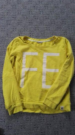Pullover mit Print Vero Moda