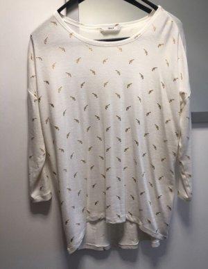 Pullover mit Prints von Only