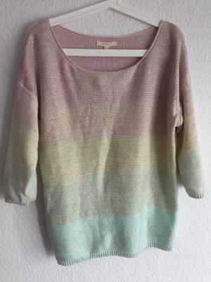 Pullover mit Regenbogen-Verlauf, Pastell *Esprit*