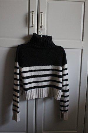 Pullover mit Rollkragen | 36 | Zara