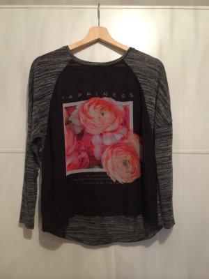 Pullover mit Rosen von Amisu