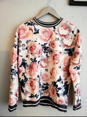 Amisu Sweater multicolored