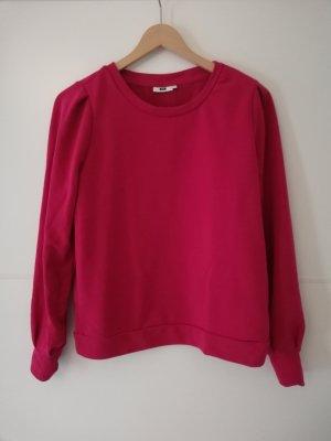Pullover mit schönem Schulter-Highlight