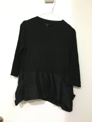 COS Crewneck Sweater black