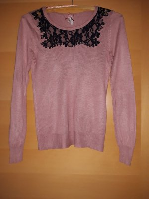 Atmosphere Sweater dusky pink