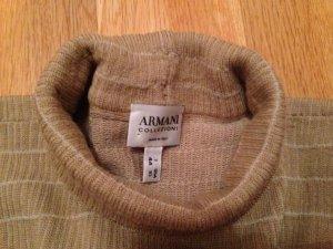 Pullover mit Stehkragen von Armani Collezioni
