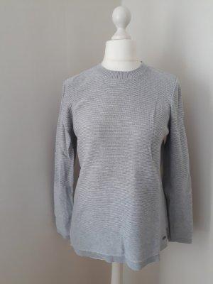 Pullover mit Sternenaufdruck