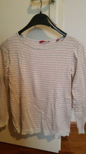 Pullover mit Streifen von S.Oliver