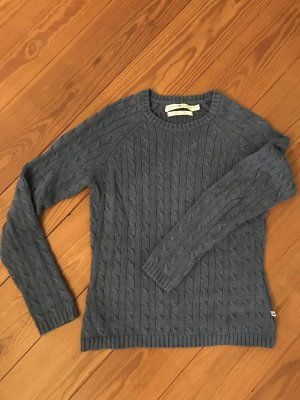 Pullover mit Strick Muster
