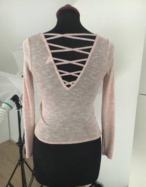 Pullover mit süßem Detail H&M 34 Xs