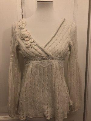 Tally Weijl Kimono sweater wit