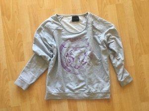 Pullover mit Tigerprint