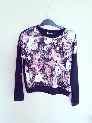 Pullover mit trendigem Print von ONLY