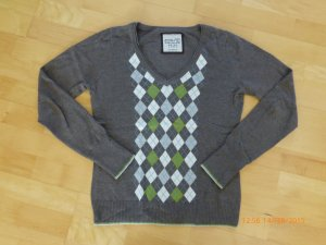 Pullover mit V-Ausschnitt von Esprit, Gr. S