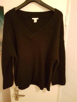 Pullover mit V-Ausschnitt von H&M