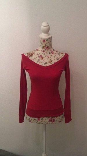 Pullover mit V-Ausschnitt von Pimkie
