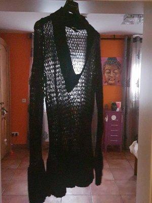 Pullover mit V Hals XL