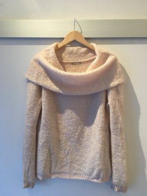 Pullover mit Wasserfall-Ausschnitt von Orsay Größe XL