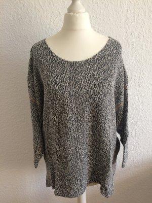 Pullover mit weitem Ausschnitt von American Apparel