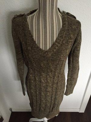 Pullover mit Zopfmuster von Esprit Edc