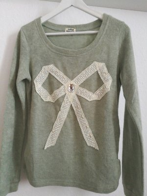 Pullover Molly Bracken mint
