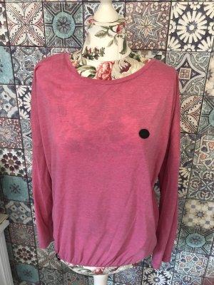 Pullover Naketano L in pink