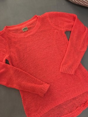 Pullover Neonpink Only