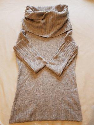 Pullover neu mit grossen Kragen