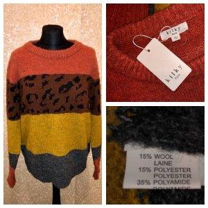 Pullover neu und ungetragen