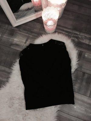 Pullover - Nieten - ohne Mängel