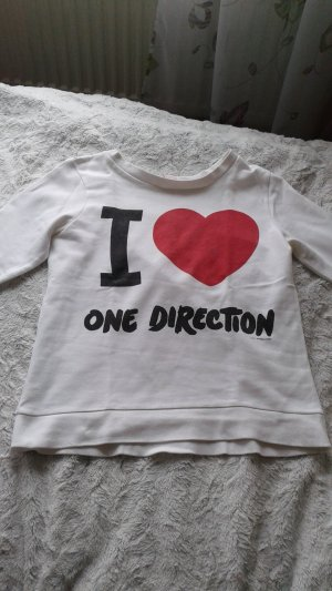 Pullover One Direction