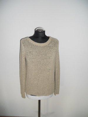 Pullover Only Gr. S braun