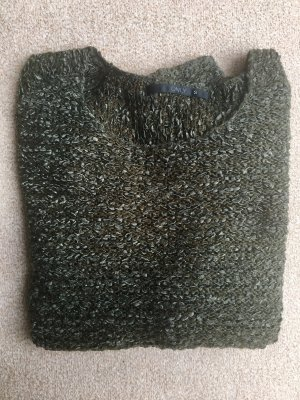 Pullover Only grün S