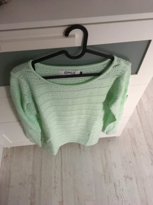 Pullover Only mint