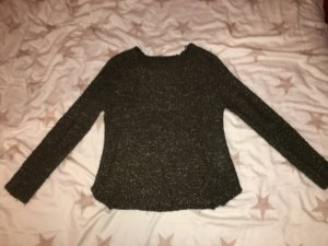 Pullover Only olivgrün in Größe M