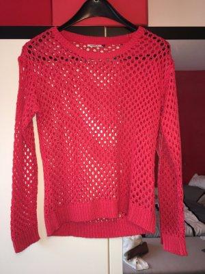 Pullover Only pink in Größe M