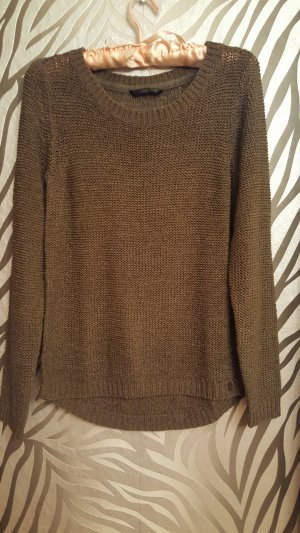 Pullover Only s 36 khaki