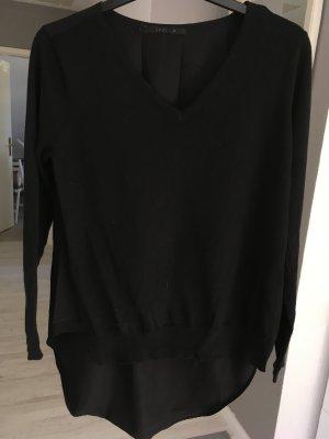 Pullover Only schwarz
