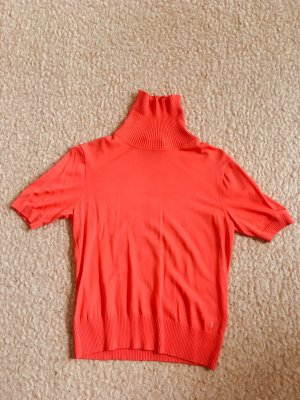 Laurèl Jersey de manga corta naranja