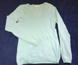 Pullover Orsay in mint Gr. M
