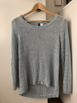 Pullover oversized