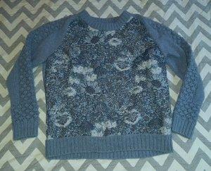 Pullover Paul & Joe blau 38