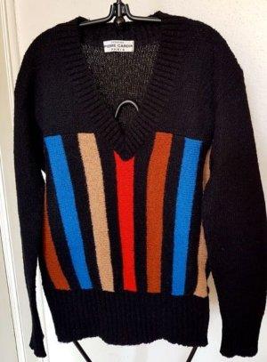 Pullover Pierre Cardin Vintage, V-Ausschnitt
