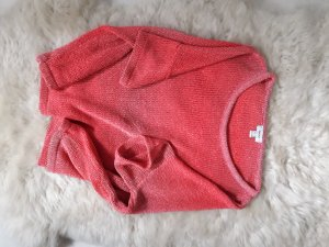 Mexx Oversized Sweater raspberry-red-pink